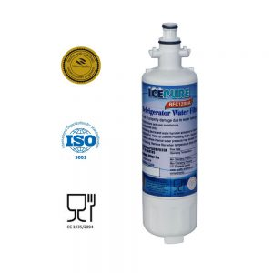 ICEPURE RFC1200A REFRIGERATOR WATER FILTER