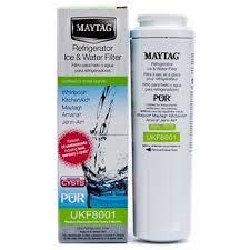 MAYTAG UKF8001, KENMORE 9992, REFRIGERATOR WATER FILTER