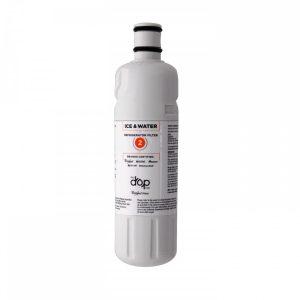 Filter 2, EDR2RXD1, P9RFWB2L, W10413645A, Refrigerator Water Filter.