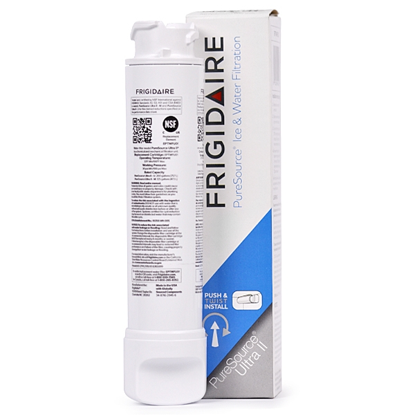 Frigidaire EPTWFU01 Pure Source Ultra II Refrigerator Replacement Water Filter
