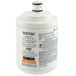 UKF7003 Refrigerator Water Filter, Everydrop filter 7 compatible