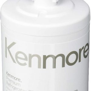 Kenmore 9890, 46-9890 Refrigerator Water Filter, LG LT500P Compatible