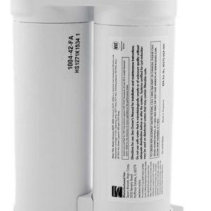 Kenmore 9911 Water Filter, 240396401, 240396402